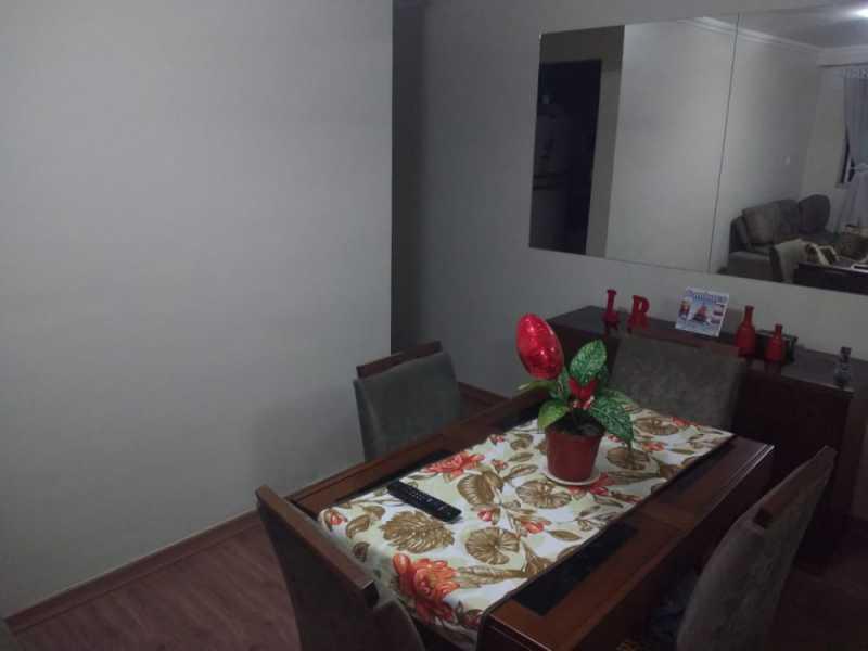 3dcb46f0-b99e-4093-8fbf-92acae - Apartamento 2 quartos para alugar Rio de Janeiro,RJ - R$ 700 - GBAP20005 - 1