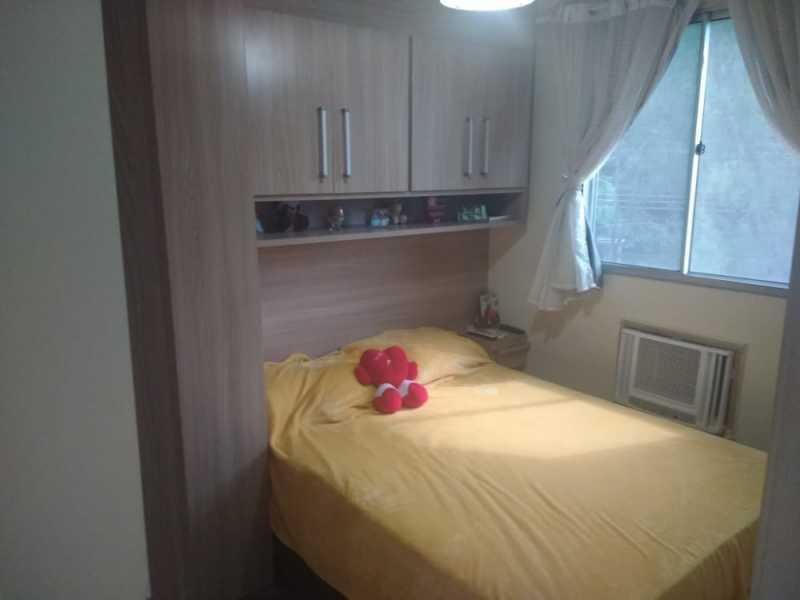 94fc6ab0-98d5-4e65-a3e7-bbb19f - Apartamento 2 quartos para alugar Rio de Janeiro,RJ - R$ 700 - GBAP20005 - 3