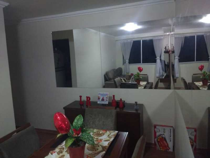 b75916da-4857-4fd7-aa69-29ec3b - Apartamento 2 quartos para alugar Rio de Janeiro,RJ - R$ 700 - GBAP20005 - 5