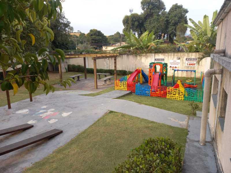 f81a738f-1579-4c2e-af93-1cd7e3 - Apartamento 2 quartos para alugar Rio de Janeiro,RJ - R$ 700 - GBAP20005 - 8