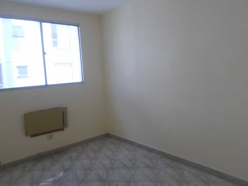 SAM_3658 - APARTAMENTO COM VAGA DE GARAGEM NA ESCRITURA !!! ACEITA FINANCIAMENTO BANCÁRIO !!! - MTAP20038 - 3