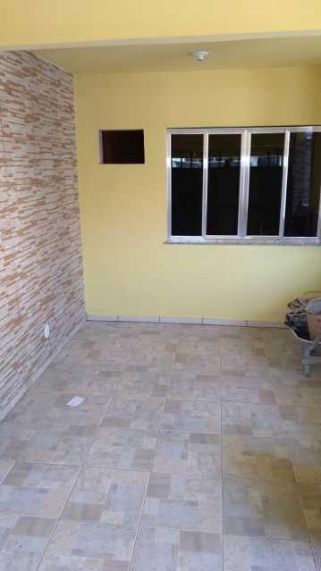 WhatsApp Image 2021-08-17 at 1 - Casa 3 quartos para alugar Rio de Janeiro,RJ - R$ 1.000 - MTCA30017 - 3