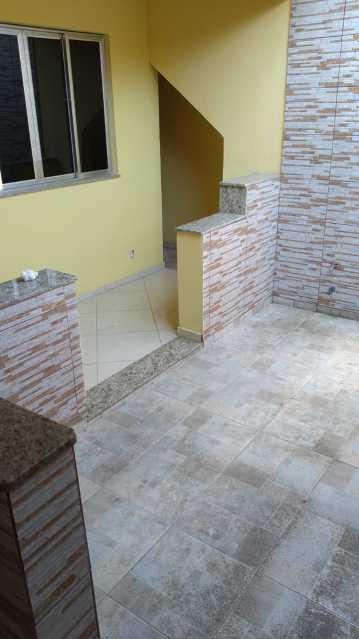 WhatsApp Image 2021-08-17 at 1 - Casa 3 quartos para alugar Rio de Janeiro,RJ - R$ 1.000 - MTCA30017 - 1