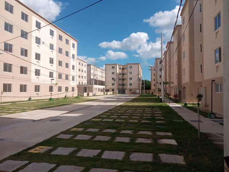 WhatsApp Image 2021-08-24 at 1 - Ótimo Apartamento o Condomínio Reserva do Parque I - Guaratiba. - MTAP20039 - 1