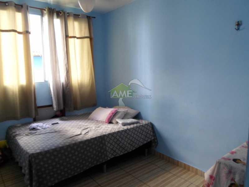 FOTO1 - Apartamento 2 quartos à venda Santíssimo, Rio de Janeiro - R$ 125.000 - AP0051 - 3