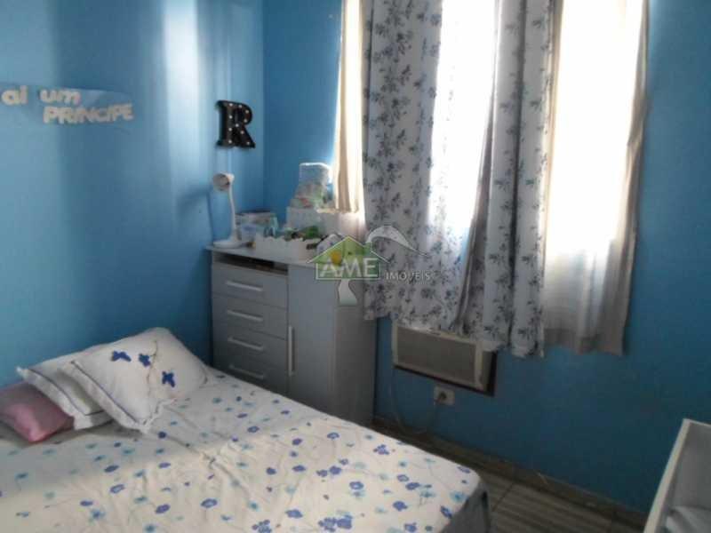 FOTO2 - Apartamento 2 quartos à venda Santíssimo, Rio de Janeiro - R$ 125.000 - AP0051 - 4
