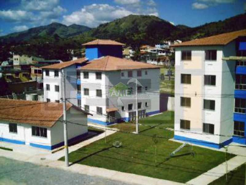 FOTO5 - Apartamento 2 quartos à venda Rio de Janeiro,RJ - R$ 125.000 - AP0051 - 7