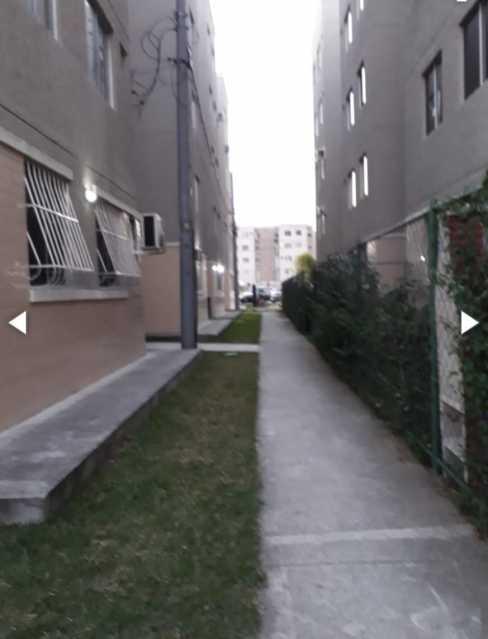 WhatsApp Image 2021-09-14 at 1 - Apartamento 2 quartos em Santíssimo - MTAP20041 - 1