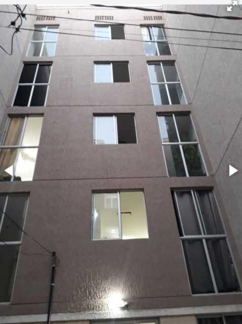 WhatsApp Image 2021-09-14 at 1 - Apartamento 2 quartos em Santíssimo - MTAP20041 - 5