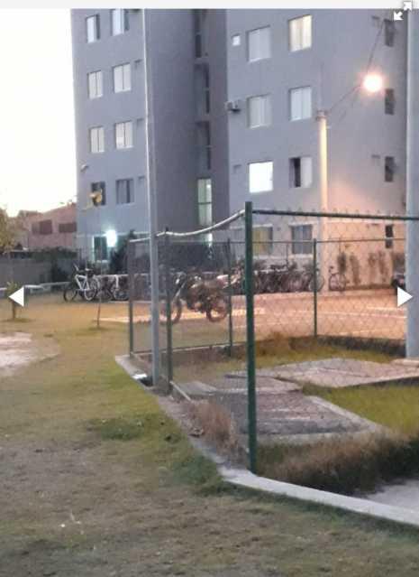 WhatsApp Image 2021-09-14 at 1 - Apartamento 2 quartos em Santíssimo - MTAP20041 - 4