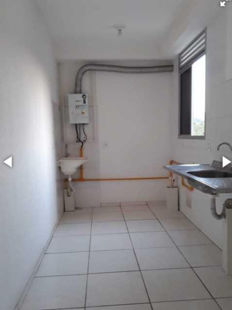 WhatsApp Image 2021-09-14 at 1 - Apartamento 2 quartos em Santíssimo - MTAP20041 - 13