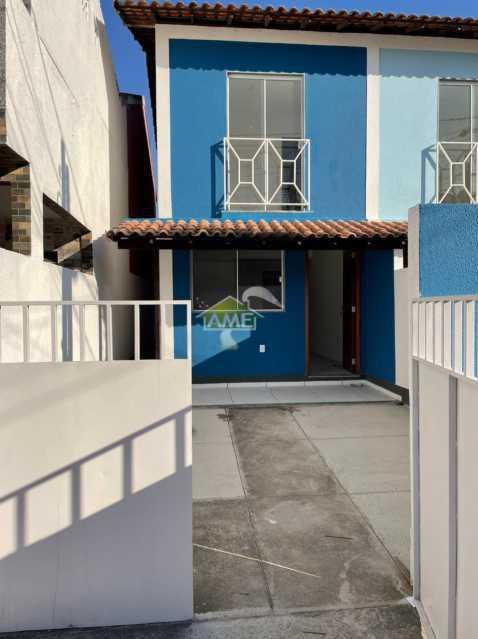 WhatsApp Image 2021-09-20 at 1 - Casa 2 quartos à venda Rio de Janeiro,RJ - R$ 190.000 - MTCA20047 - 1
