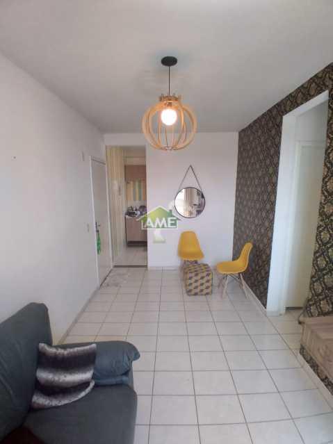 WhatsApp Image 2021-09-29 at 1 - Apartamento Mobliado - MTAP20045 - 1
