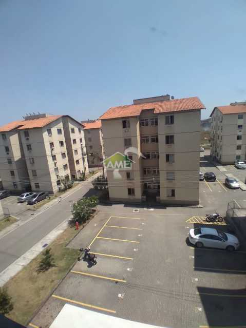 WhatsApp Image 2021-09-29 at 1 - Apartamento Mobliado - MTAP20045 - 20