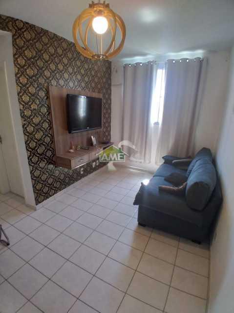 WhatsApp Image 2021-09-29 at 1 - Apartamento Mobliado - MTAP20045 - 6