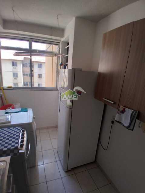 WhatsApp Image 2021-09-29 at 1 - Apartamento Mobliado - MTAP20045 - 17