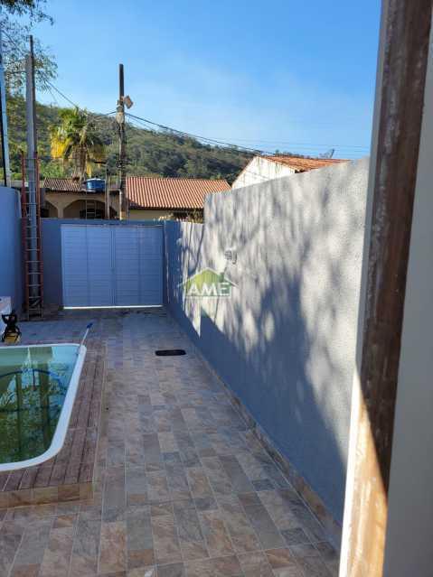 79ad46bc-db4f-4f05-bda9-a54d67 - Casa em Condomínio 2 quartos à venda Rio de Janeiro,RJ - R$ 250.000 - GBCN20003 - 4