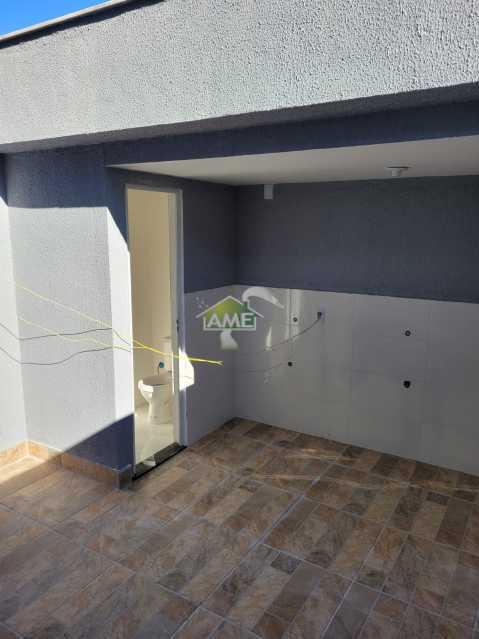566a518d-8a96-4ed9-9f46-c15bb0 - Casa em Condomínio 2 quartos à venda Rio de Janeiro,RJ - R$ 250.000 - GBCN20003 - 12