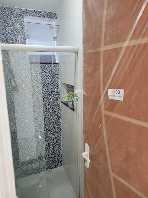 7753d785-34e3-40cd-9503-60b596 - Casa em Condomínio 2 quartos à venda Rio de Janeiro,RJ - R$ 250.000 - GBCN20003 - 13