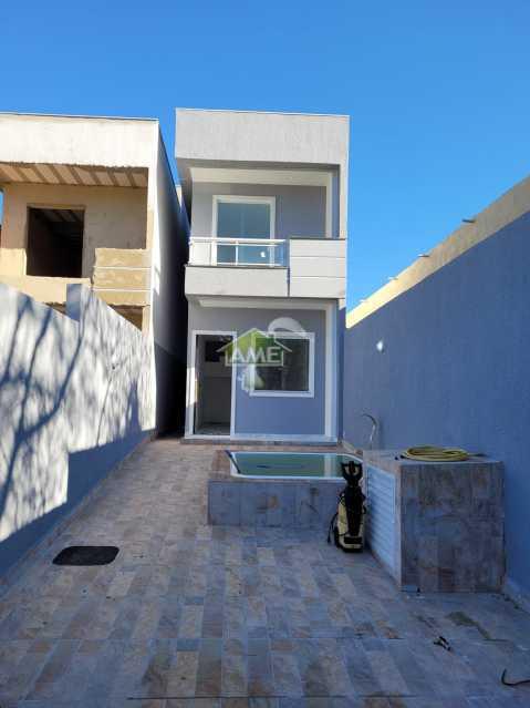695307cc-1b6f-446e-9dd5-8aec2d - Casa em Condomínio 2 quartos à venda Rio de Janeiro,RJ - R$ 250.000 - GBCN20003 - 1