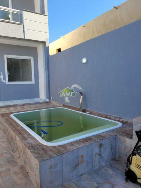 c957389e-13bd-428a-86b5-913c62 - Casa em Condomínio 2 quartos à venda Rio de Janeiro,RJ - R$ 250.000 - GBCN20003 - 3