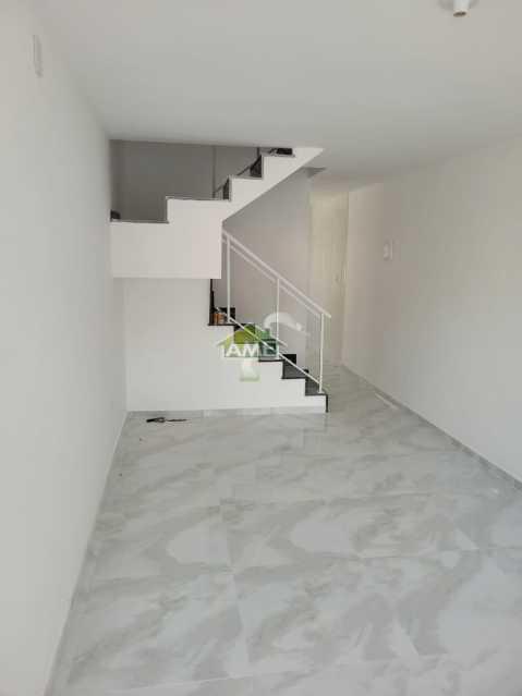 d4ddb4ff-31a7-4ce9-8e3a-874451 - Casa em Condomínio 2 quartos à venda Rio de Janeiro,RJ - R$ 250.000 - GBCN20003 - 17