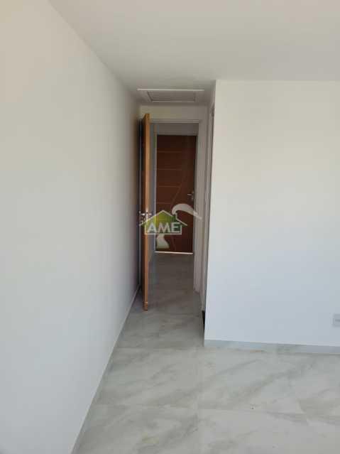 dd75d03f-c899-45ec-abb7-2026ac - Casa em Condomínio 2 quartos à venda Rio de Janeiro,RJ - R$ 250.000 - GBCN20003 - 18