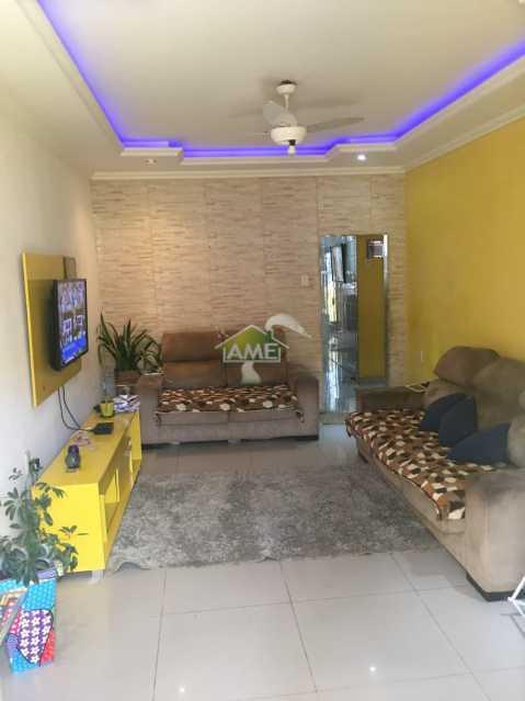 WhatsApp Image 2021-10-05 at 1 - Ótima casa linear em Guaratiba! - MTCA30022 - 1