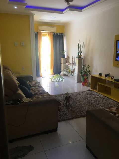 WhatsApp Image 2021-10-05 at 1 - Ótima casa linear em Guaratiba! - MTCA30022 - 3