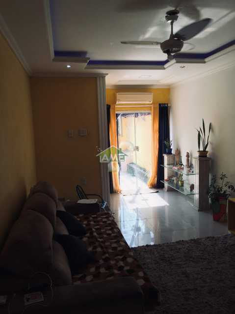 WhatsApp Image 2021-10-05 at 1 - Ótima casa linear em Guaratiba! - MTCA30022 - 5