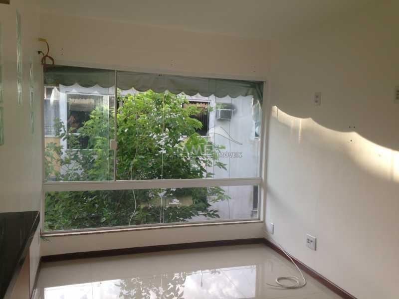 FOTO0 - Apartamento 2 quartos à venda Cosmos, Rio de Janeiro - R$ 140.000 - AP0056 - 1