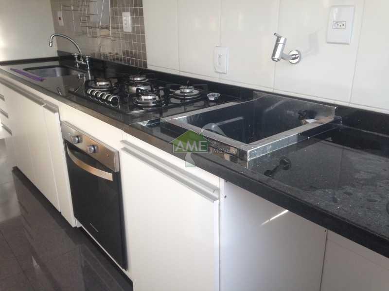 FOTO2 - Apartamento 2 quartos à venda Cosmos, Rio de Janeiro - R$ 140.000 - AP0056 - 4