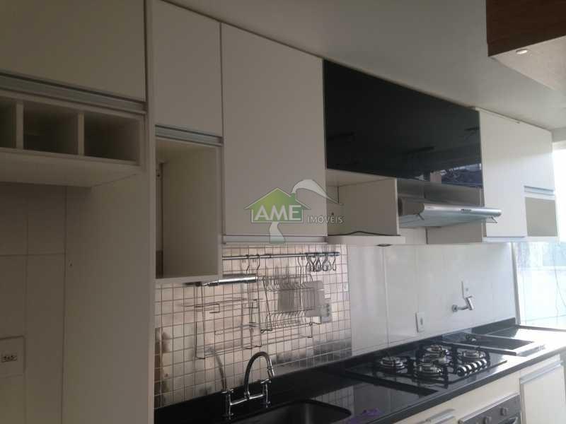 FOTO3 - Apartamento 2 quartos à venda Cosmos, Rio de Janeiro - R$ 140.000 - AP0056 - 5