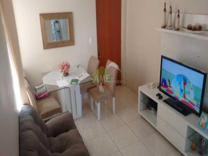 FOTO0 - Apartamento 2 quartos para venda e aluguel Rio de Janeiro,RJ - R$ 150.000 - AP0057 - 1