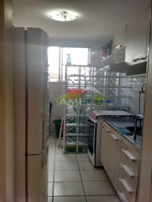 FOTO3 - Apartamento 2 quartos para venda e aluguel Rio de Janeiro,RJ - R$ 150.000 - AP0057 - 5