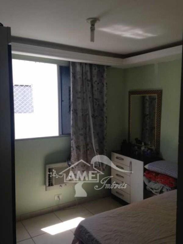 FOTO1 - Apartamento 2 quartos à venda Rio de Janeiro,RJ - R$ 120.000 - AP0061 - 3