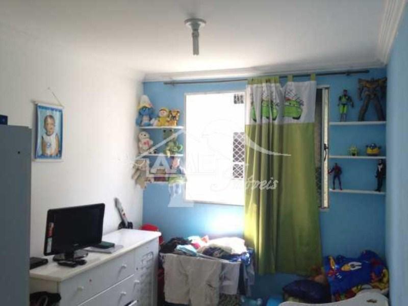 FOTO3 - Apartamento 2 quartos à venda Rio de Janeiro,RJ - R$ 120.000 - AP0061 - 5