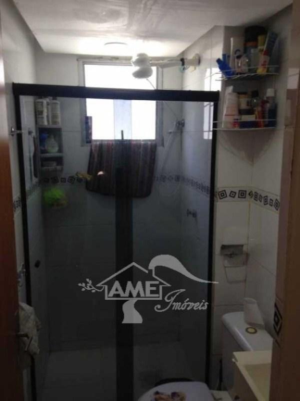 FOTO4 - Apartamento 2 quartos à venda Rio de Janeiro,RJ - R$ 120.000 - AP0061 - 6