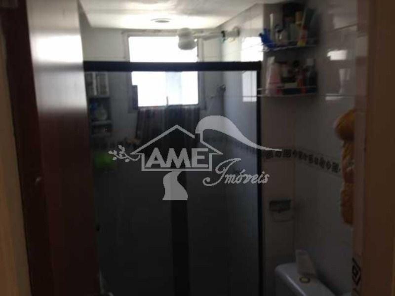 FOTO6 - Apartamento 2 quartos à venda Rio de Janeiro,RJ - R$ 120.000 - AP0061 - 8