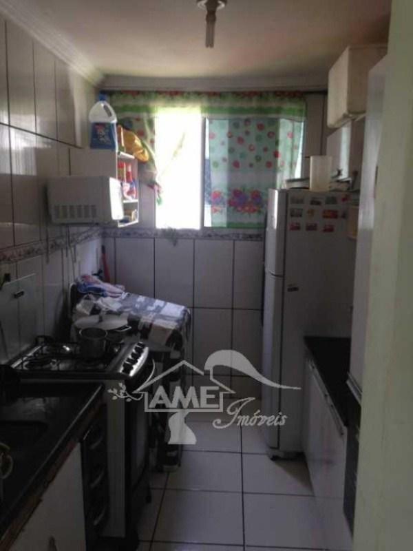 FOTO7 - Apartamento 2 quartos à venda Rio de Janeiro,RJ - R$ 120.000 - AP0061 - 9