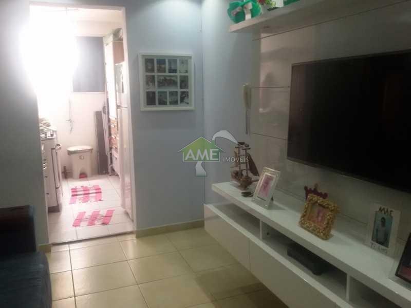 FOTO1 - Apartamento 2 quartos à venda Santíssimo, Rio de Janeiro - R$ 160.000 - AP0063 - 3