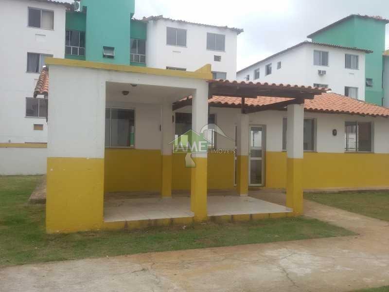 FOTO10 - Apartamento 2 quartos à venda Santíssimo, Rio de Janeiro - R$ 160.000 - AP0063 - 12