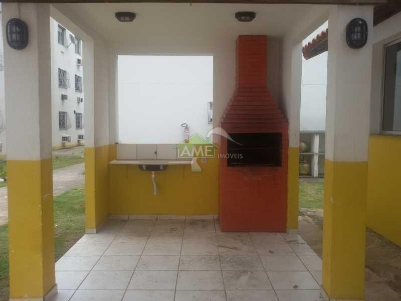 FOTO12 - Apartamento 2 quartos à venda Santíssimo, Rio de Janeiro - R$ 160.000 - AP0063 - 14