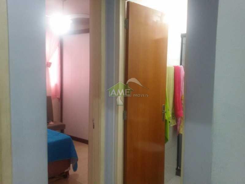 FOTO3 - Apartamento 2 quartos à venda Santíssimo, Rio de Janeiro - R$ 160.000 - AP0063 - 5