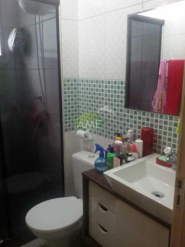 FOTO4 - Apartamento 2 quartos à venda Santíssimo, Rio de Janeiro - R$ 160.000 - AP0063 - 6
