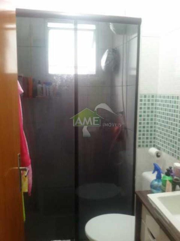 FOTO5 - Apartamento 2 quartos à venda Santíssimo, Rio de Janeiro - R$ 160.000 - AP0063 - 7