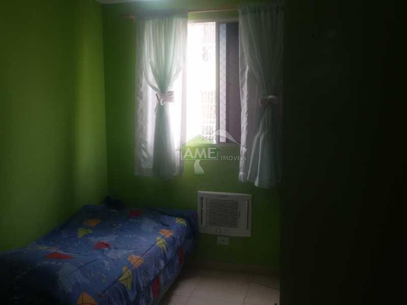 FOTO7 - Apartamento 2 quartos à venda Santíssimo, Rio de Janeiro - R$ 160.000 - AP0063 - 9