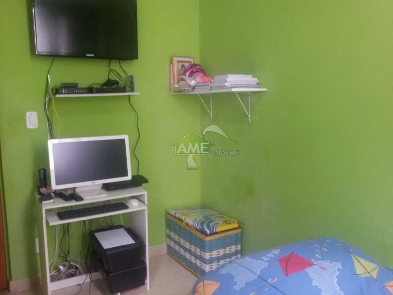 FOTO8 - Apartamento 2 quartos à venda Santíssimo, Rio de Janeiro - R$ 160.000 - AP0063 - 10