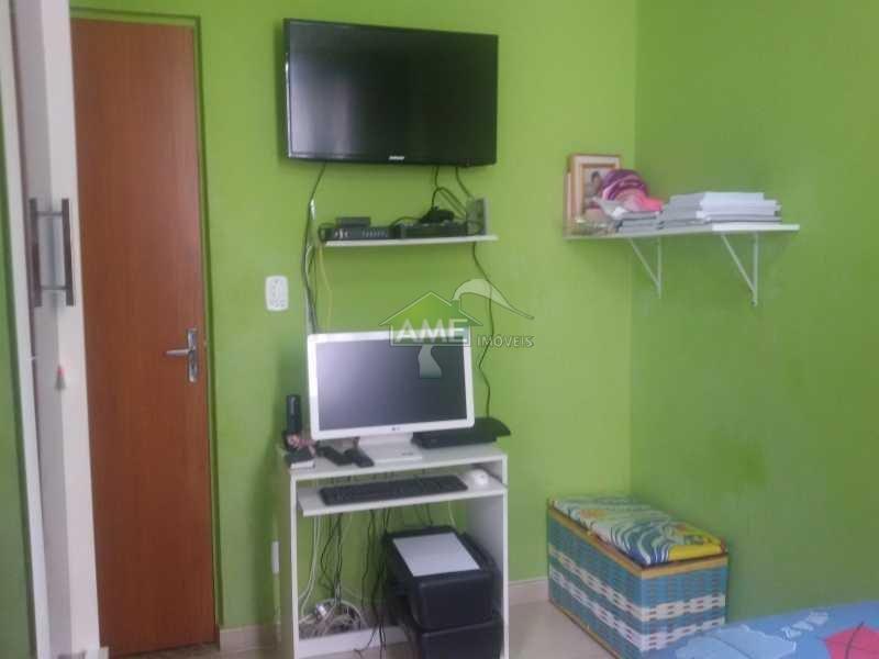 FOTO9 - Apartamento 2 quartos à venda Santíssimo, Rio de Janeiro - R$ 160.000 - AP0063 - 11