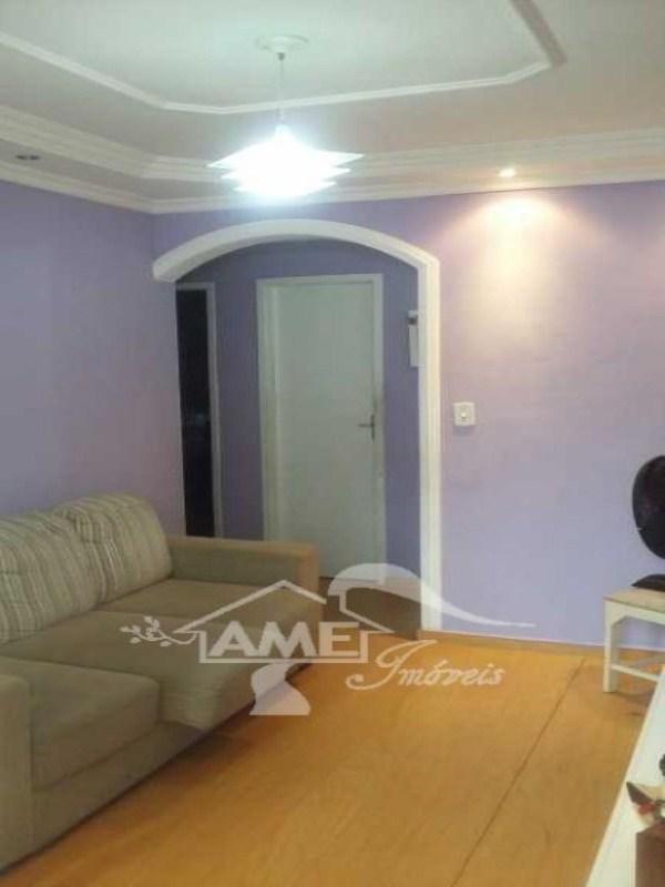 FOTO1 - Apartamento 2 quartos à venda Campo Grande, Rio de Janeiro - R$ 170.000 - AP0017 - 3